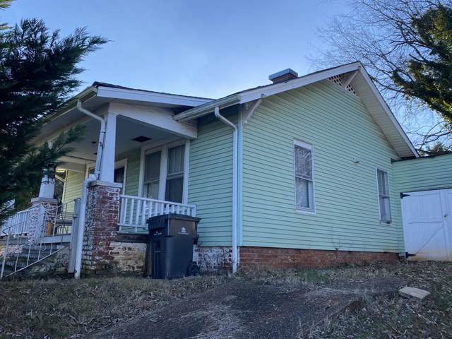 1435 N 4Th Ave, Knoxville, TN 37917 (#1144145) :: Adam Wilson Realty
