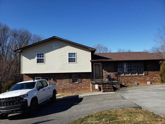 453 Myers St, Jacksboro, TN 37757 (#1144168) :: Adam Wilson Realty
