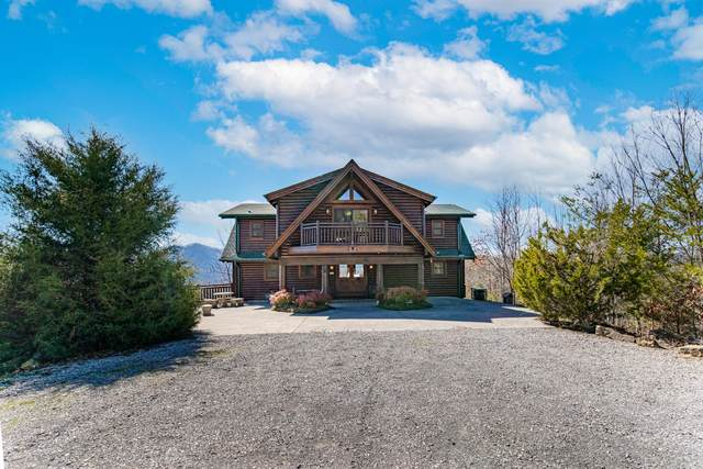 3005 Redtail Rd, Sevierville, TN 37862 (#1144169) :: Shannon Foster Boline Group