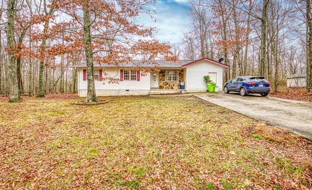 5016 Pawnee Rd, Crossville, TN 38572 (#1144170) :: Realty Executives Associates