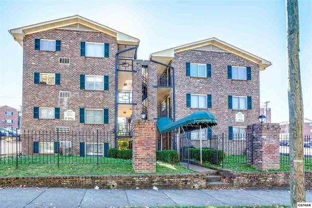 1512 Forest Ave # D101, Knoxville, TN 37916 (#1144172) :: Adam Wilson Realty