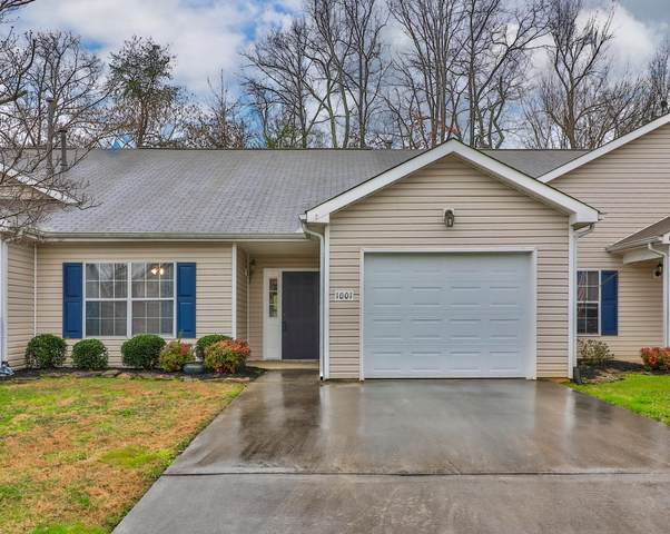 1001 Ashley Michelle Court, Knoxville, TN 37934 (#1144177) :: A+ Team