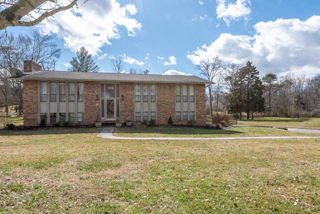 308 Crossfield Drive, Knoxville, TN 37920 (#1144187) :: Realty Executives Associates