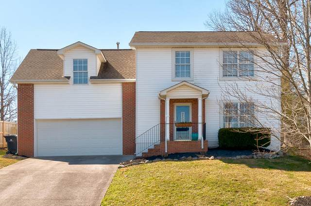 2035 Torch Light Lane, Knoxville, TN 37921 (#1144190) :: The Cook Team
