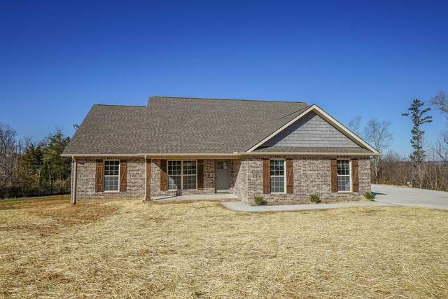 5937 Chester Lane, Maryville, TN 37801 (#1144196) :: A+ Team
