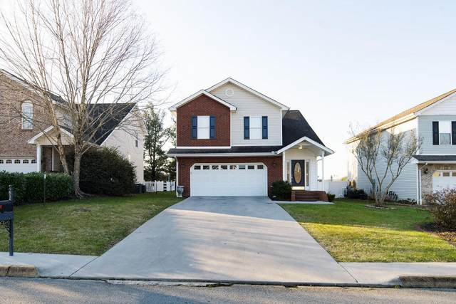 616 Lynnwood Drive, Athens, TN 37303 (#1144248) :: Shannon Foster Boline Group