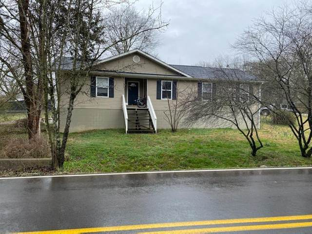 1115 Avenue C, Knoxville, TN 37920 (#1144249) :: Catrina Foster Group
