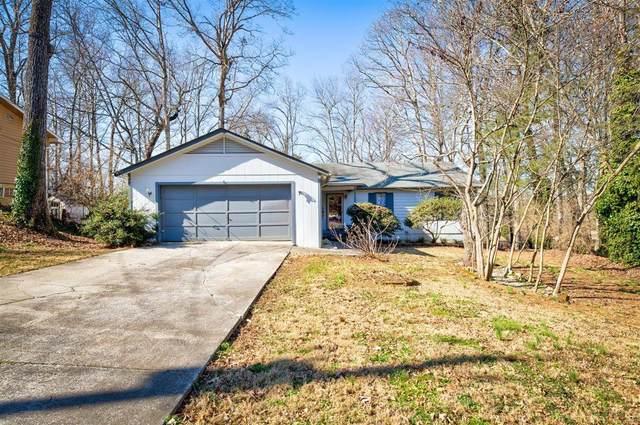 629 Banbury, Knoxville, TN 37934 (#1144257) :: A+ Team
