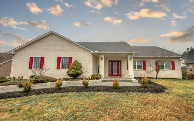 270 Hilltop Drive, Lenoir City, TN 37772 (#1144296) :: Tennessee Elite Realty