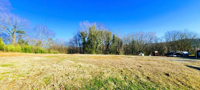 506 Patton Ferry Rd, Kingston, TN 37763 (#1144302) :: Shannon Foster Boline Group