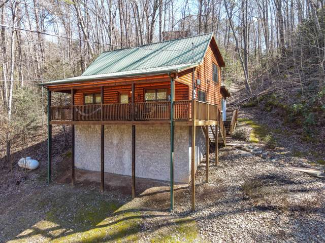 2235 Red Bud Rd, Sevierville, TN 37876 (#1144305) :: Billy Houston Group