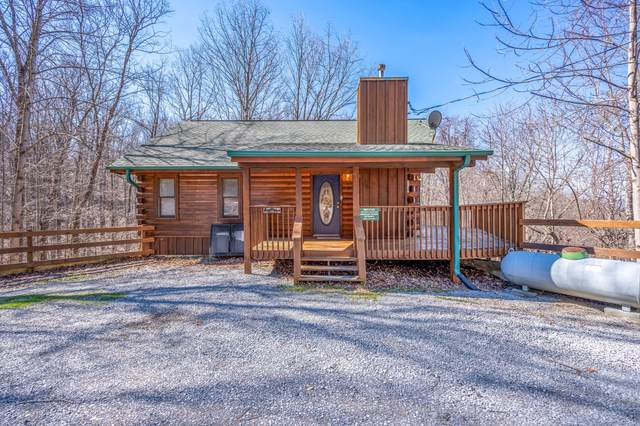 3195 Emerald Springs Loop, Sevierville, TN 37862 (#1144306) :: Shannon Foster Boline Group