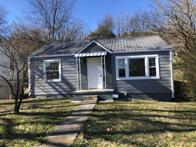 307 Chickamauga Ave, Knoxville, TN 37917 (#1144307) :: Shannon Foster Boline Group