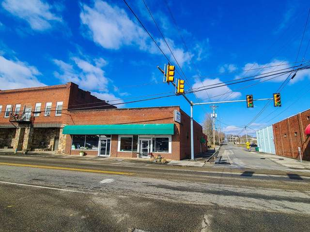 1627 Main Street St, White Pine, TN 37890 (#1144308) :: Shannon Foster Boline Group