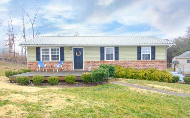 2728 Lisa Circle, Strawberry Plains, TN 37871 (#1144312) :: Shannon Foster Boline Group