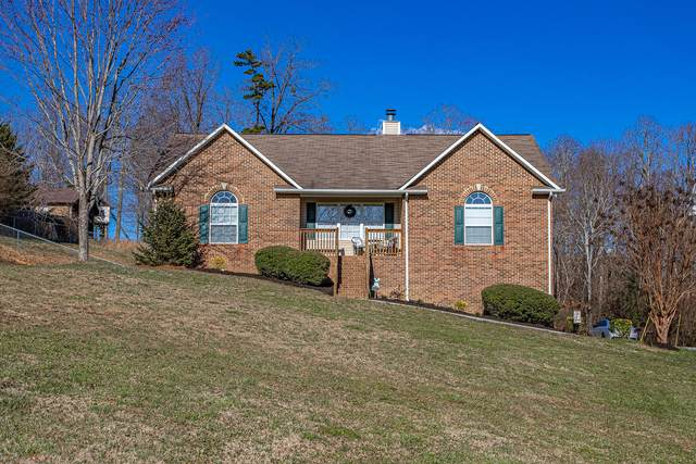 8434 Coppock Rd, Corryton, TN 37721 (#1144329) :: Tennessee Elite Realty