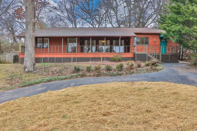 3331 Buffat Mill Rd, Knoxville, TN 37917 (#1144331) :: A+ Team