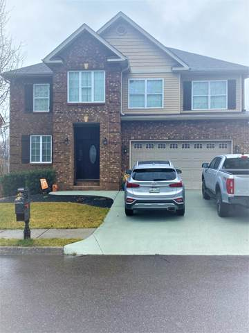 4305 Rare Earth Drive Drive, Knoxville, TN 37938 (#1144333) :: A+ Team