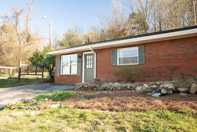 2308 Mount Olive Rd, Knoxville, TN 37920 (#1144339) :: Catrina Foster Group