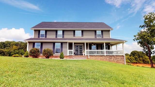 107 Lucas Lane, Sweetwater, TN 37874 (#1144354) :: Realty Executives Associates Main Street