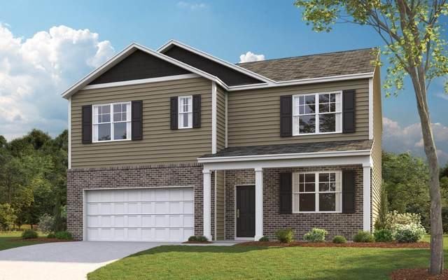142 Eleanor Davis Drive, Maryville, TN 37804 (#1144355) :: Realty Executives Associates