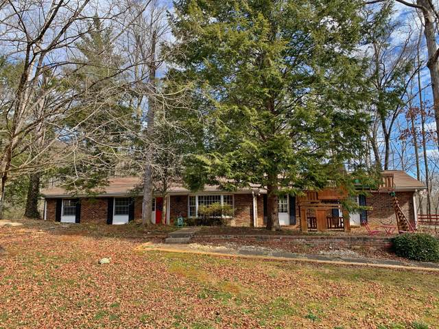 114 Berwick Drive, Oak Ridge, TN 37830 (#1144395) :: Tennessee Elite Realty