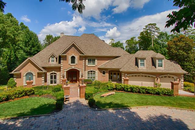 1212 Burch Cove Way, Knoxville, TN 37922 (#1144436) :: A+ Team