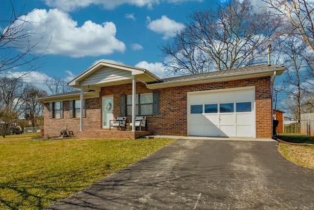 1663 Meadow Spring Drive, Jefferson City, TN 37760 (#1144443) :: Realty Executives Associates Main Street