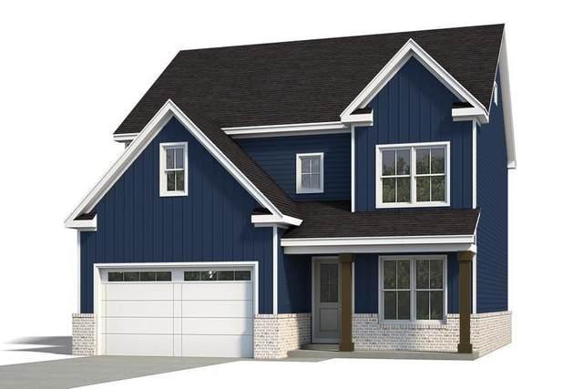 1157 Cedar Break Drive Drive, Knoxville, TN 37932 (#1144449) :: Realty Executives Associates