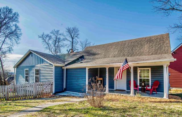 2024 Bowling Ave, Knoxville, TN 37921 (#1144476) :: Billy Houston Group