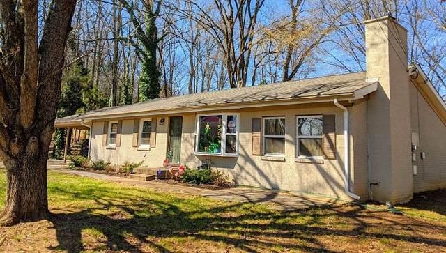 Address Not Published, Knoxville, TN 37919 (#1144505) :: JET Real Estate