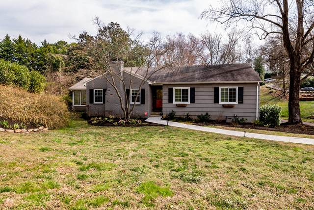 1228 Forest Brook Rd, Knoxville, TN 37919 (#1144508) :: Shannon Foster Boline Group