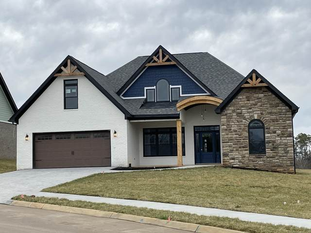 860 Anchor Vista Rd, Knoxville, TN 37934 (#1144517) :: Shannon Foster Boline Group
