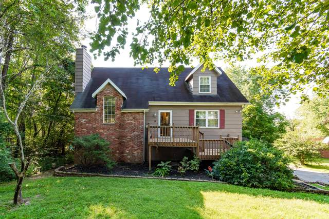 10112 Lonesome Pine Drive, Knoxville, TN 37932 (#1144531) :: Realty Executives Associates