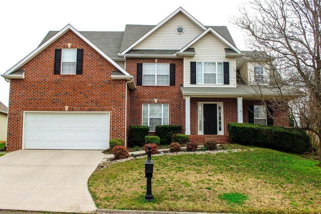 3330 Miller Creek Rd, Knoxville, TN 37931 (#1144540) :: A+ Team