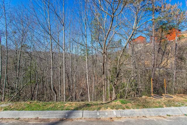 Lot #63 Smoky Ridge Way, Sevierville, TN 37862 (#1144565) :: Billy Houston Group