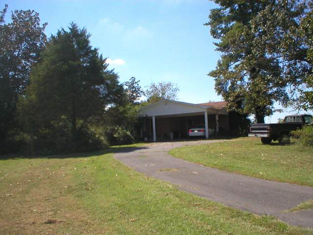 838 County Road 609, Athens, TN 37303 (#1144591) :: Billy Houston Group