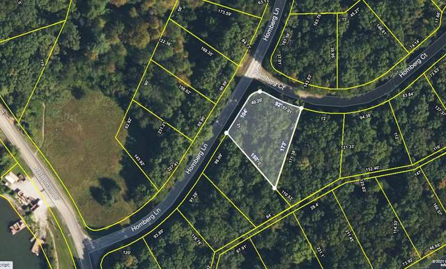 70 Homberg Court, Fairfield Glade, TN 38558 (#1144602) :: Adam Wilson Realty
