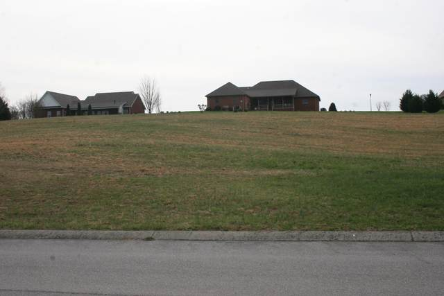 Old Hickory Circle, Madisonville, TN 37354 (#1144632) :: Shannon Foster Boline Group