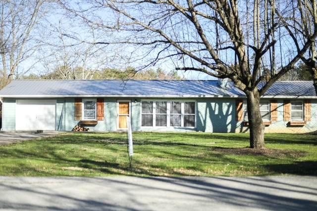 228 Branch Lane, Knoxville, TN 37924 (#1144670) :: JET Real Estate