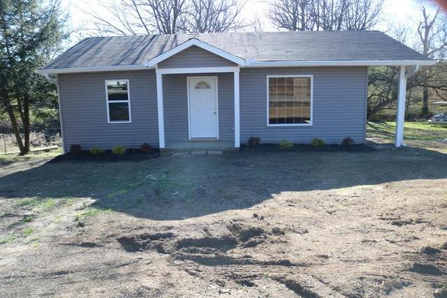 307 N N. Niota Rd, Englewood, TN 37329 (#1144700) :: Billy Houston Group