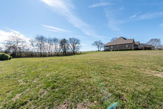 Lot 133 Creekstone Circle, Maryville, TN 37804 (#1144715) :: A+ Team