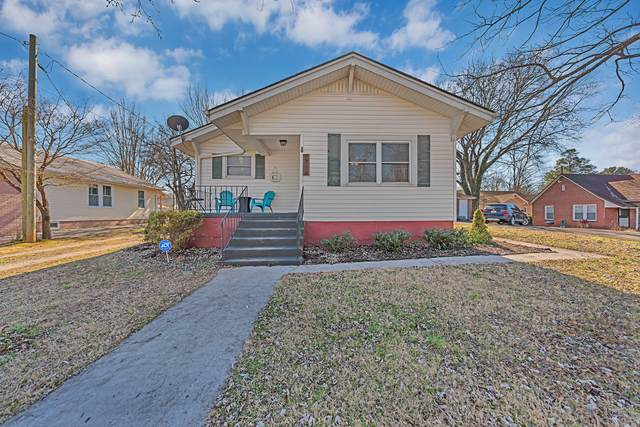 1716 Price Ave, Knoxville, TN 37920 (#1144734) :: Shannon Foster Boline Group