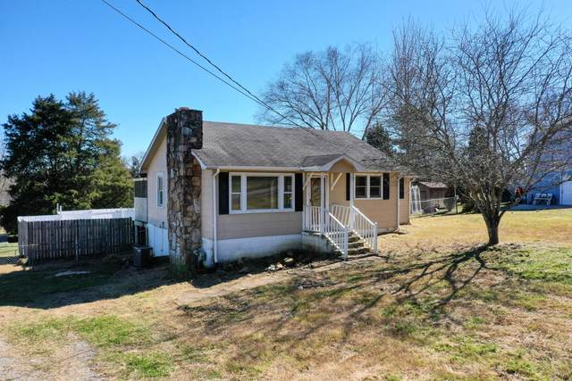 1009 Mcadoo St, Clinton, TN 37716 (#1144795) :: Tennessee Elite Realty