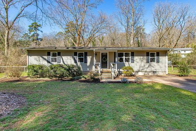 7217 Dogwood Drive, Knoxville, TN 37919 (#1144822) :: Catrina Foster Group