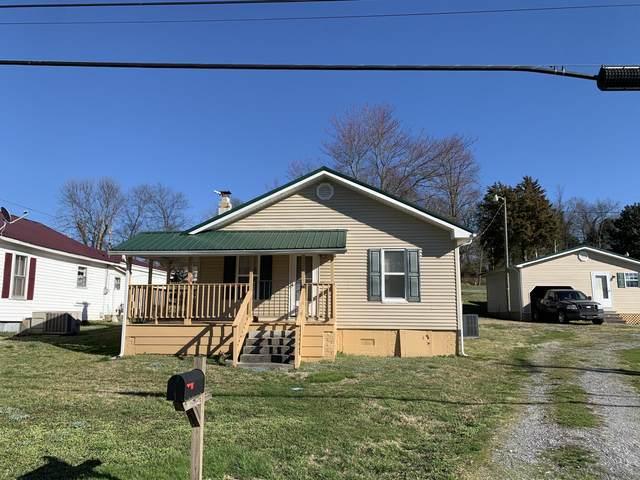 26481 W Lee Hwy, Philadelphia, TN 37846 (#1144823) :: Tennessee Elite Realty