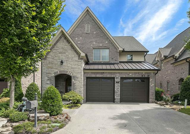 1442 Leconte Vista Way, Knoxville, TN 37919 (#1144842) :: The Cook Team