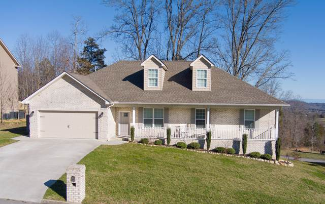 8110 Cornell Lane, Knoxville, TN 37938 (#1144848) :: A+ Team