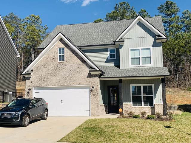 3250 Denver Lane, Knoxville, TN 37931 (#1144853) :: A+ Team