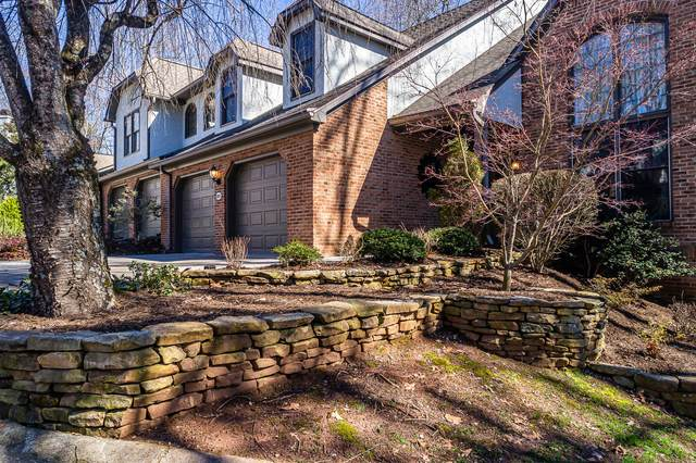 825 Ethans Glen Drive, Knoxville, TN 37923 (#1144855) :: Adam Wilson Realty